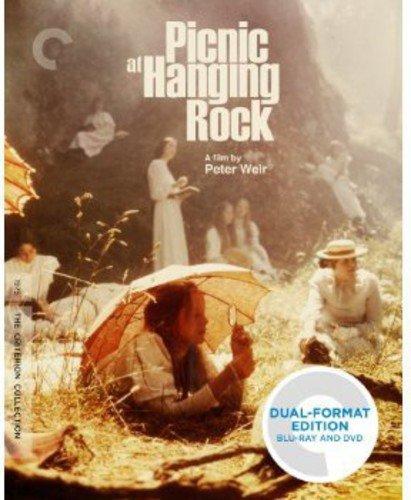 Picnic at Hanging Rock (Blu-ray + DVD)