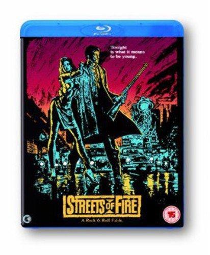 Streets of Fire [Blu-ray] [Reino Unido]
