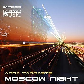 Moscow Night - Single