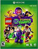 Product Image of the LEGO DC Super-Villains - Xbox One