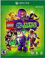 LEGO DC Super Villains (輸入版:北米) - XboxOne