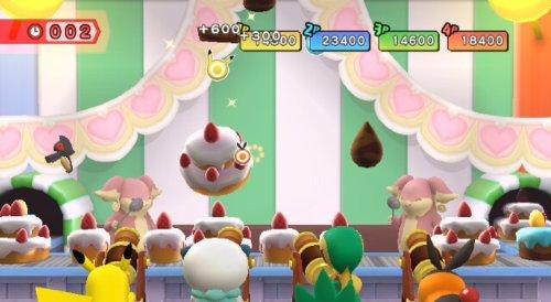 ポケパーク2~BeyondtheWorld~-Wii