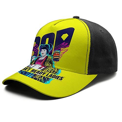 514WzX1ofqL Harley Quinn Baseball Caps