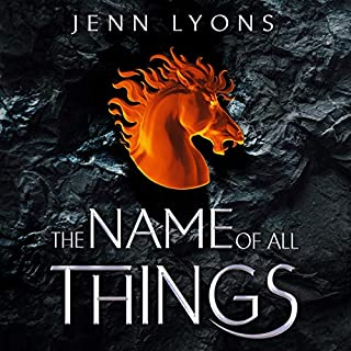 The Name of All Things cover art