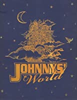 パンフレット Hey!Say!JUMP・Sexy Zone・A.B.C-Zほか 2012-2013 「Johnny's World」