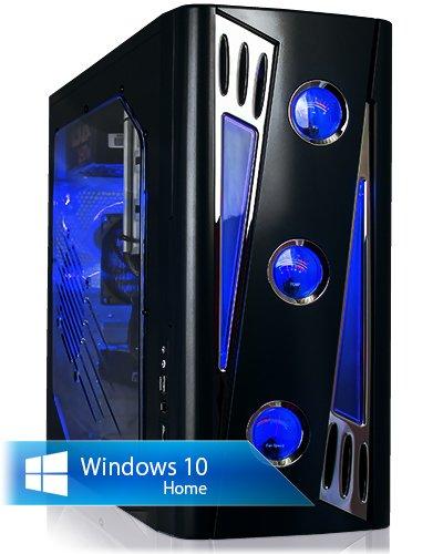 Ankermann-PC–Wildcat Gamer–Intel Core i7-3770K, 4x 3,50GHz–Gainw A10-7870K GTX-970 8GB SSD120GB 1TB W7Pro