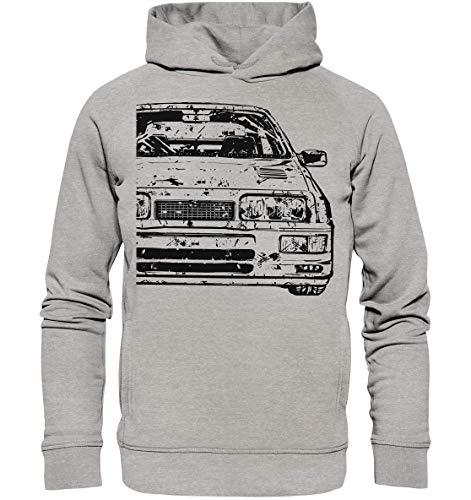 glstkrrn Sierra RS Cosworth Onelife Hoodie