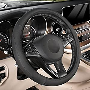 SEG Car Steering Wheel