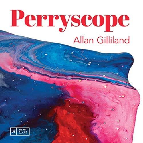Allan Gilliland