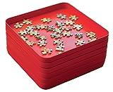 Jumbo - Clasificadores Piezas de Puzzles (617953)