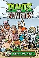 Plants Vs. Zombies Rumble at Lake Gumbo 3 (Plants Vs. Zombies: Rumble at Lake Gumbo)