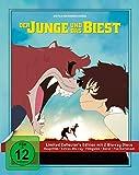Der Junge und das Biest BD+DVD (Collecto [Blu-Ray] [Import]