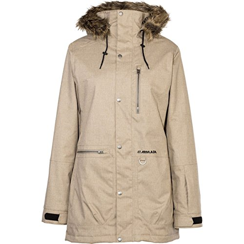 ARMADA Damen Snowboard Jacke Lynx Insulated Jacket