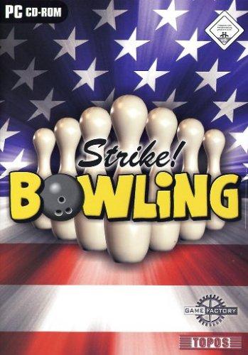 Bowling  (CD-ROM)