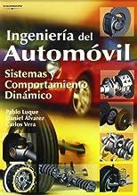 Ingeniería del automóvil. Sistemas y comportamiento dinámico