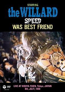 SPEED WAS BEST FRIEND [DVD]