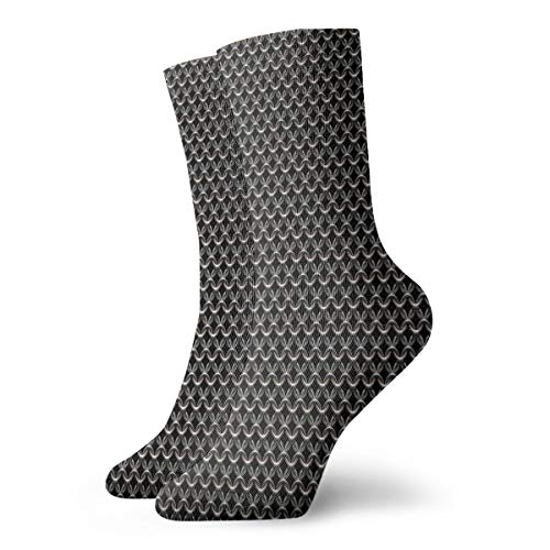 Chainmail Socks - The Ideal Gift For Outdoorsmen