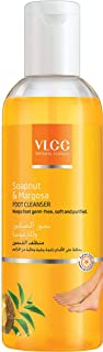 VLCC Soapnut & Margosa Foot Cleanser, 100ml