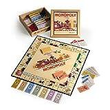 Hasbro Monopoly Nostalgia