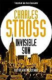 Invisible Sun: Empire Games: Book Three (English Edition)