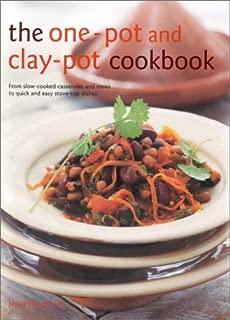 One-Pot & Clay Pot Cookbook