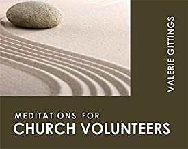 Meditations for Church Volunteers (Faithful Servant)