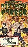 Best of Best New Horror Volume 1