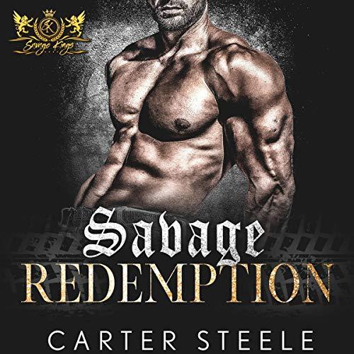 Savage Redemption (An MC Romance) Titelbild
