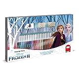Disney Multiprint 57981 - Set 36 Pennarelli - Frozen 2