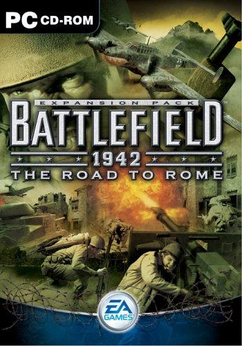 Battlefield 1942 - The Road to Rome [Importación alemana]
