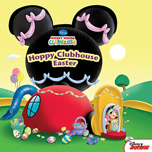 Mickey Mouse Clubhouse: Hoppy Cl...