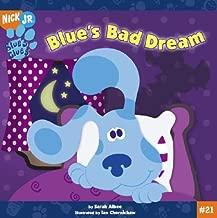 Blue's Bad Dream (21) (Blue's Clues)