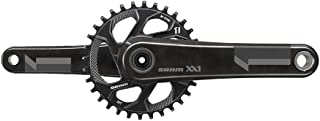 SRAM XX1 BB30 1X11-Speed 170 168 Q-Factor with 32T Direct Mount Ring Without BB