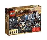 LEGO 79001 Señor de los Anillos - El Hobbit 2: Huyendo de las arañas Mirkwood , color/modelo surtido