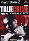Activision True Crime: New York City, PS2 PlayStation 2 Inglese videogioco