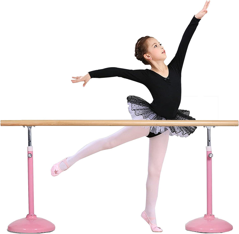 Dance Pole Mobile New safety color Children's Practice Cla Press Ballet Leg