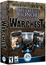 medal of honor allied assault spearhead pc
