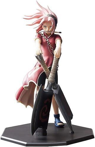 tienda en linea Yuanyuanliu Naruto Sakura Haruno Modelo Juguete de de de la Historieta Recuerdos Colección Artesanía  Tienda de moda y compras online.
