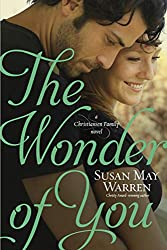 Book Cover - The Wonder of You