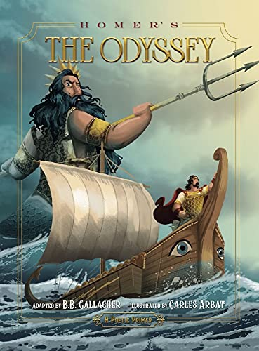 Homer's The Odyssey: A Poetic Primer
