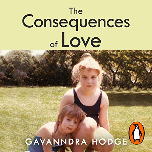 The Consequences of Love cover art