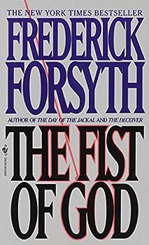 The Fist of God  A Novel