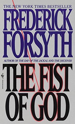The Fist of God: A Novel (English Edition)
