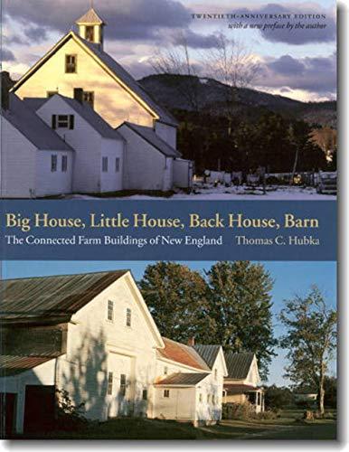 house barn - 1
