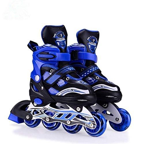Best inline skating