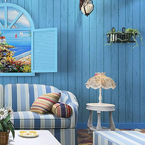 lsaiyy 3D dreidimensionale Tapete Selbstklebende Vlies Wohnzimmer TV Hintergrund Wand Schlafzimmer Tapete-53CMX5M