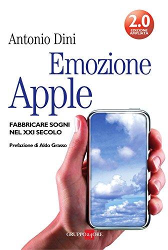 Emozione Apple (Mondo economico Vol. 118)