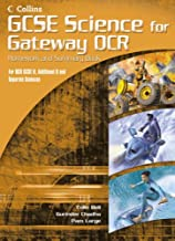 Science Summary and Homework Book (GCSE Science for OCR B - Gateway Science)