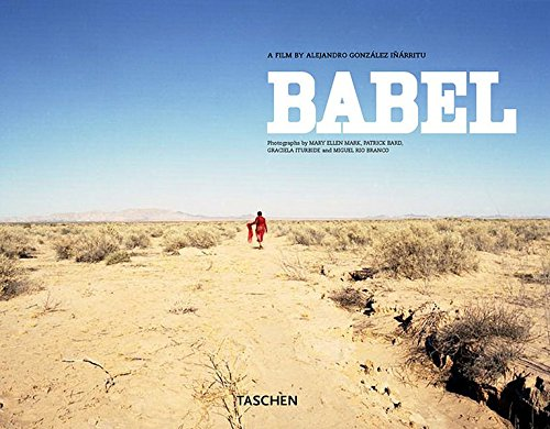 Babel: A Film by Alejandro Gonzalez Inarritu (PHOTO)