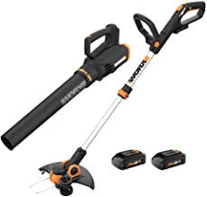 Best Trimmer Edger Combo Review [August 2020]